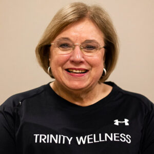 Trinity Wellness Center Staff